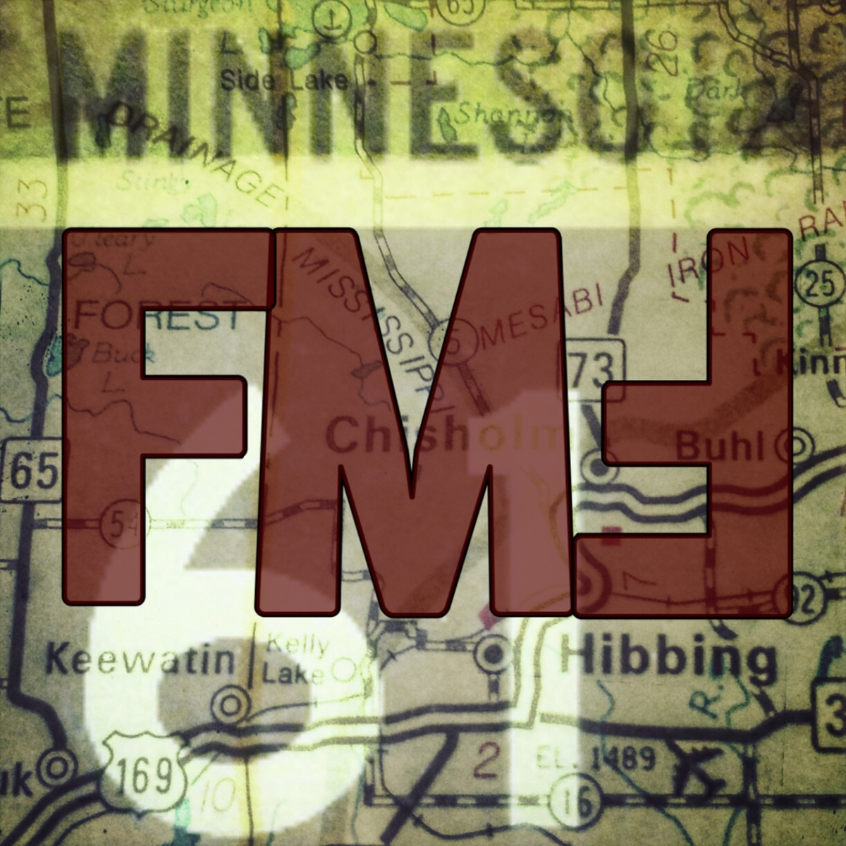 FMF Episode #11 - Bob Dylan